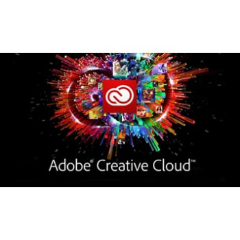 Adobe Creative Cloud (from N$2,000+)