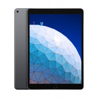 10.5-INCH IPAD AIR WI-FI + CELLULAR 256gb - SPACE GREY