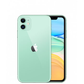 IPHONE 11 256 GB GREEN