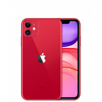 IPHONE 11 256GB (PRODUCT) RED