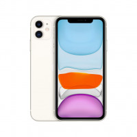IPHONE 11 256 GB WHITE
